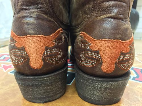51d0f33ef45 Our Favorite 2015 Longhorn Game Day Boots
